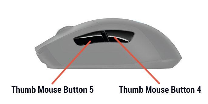Myth Mouse