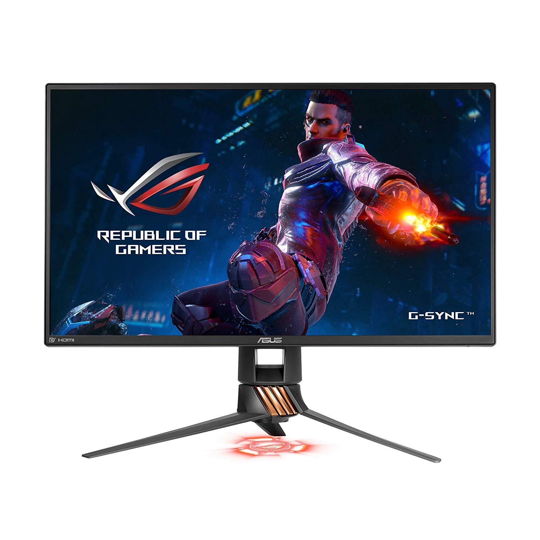 tfue gaming monitor