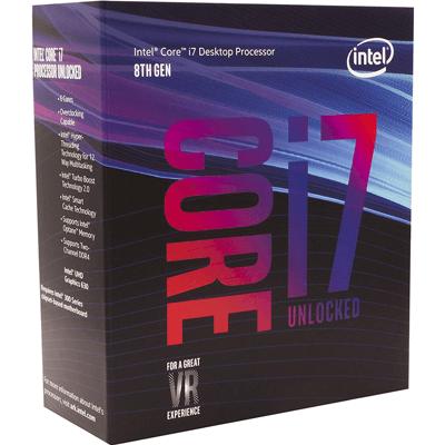 intel core i7 8700 k