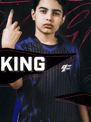 king-profile-picture