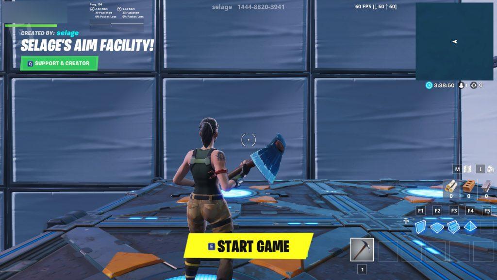 selage aim facility