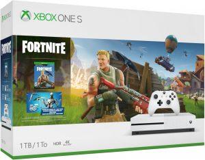 xbox fortnite settings
