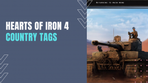 hoi4 country tags