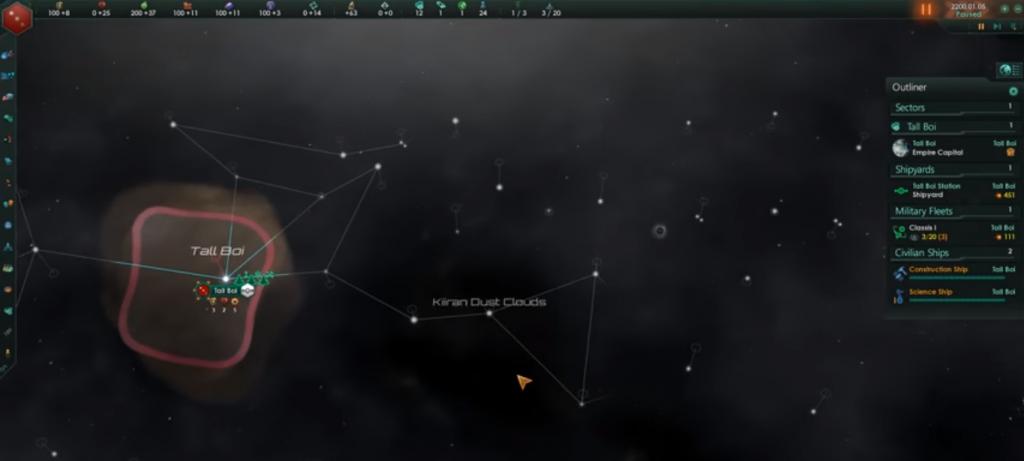 Stellaris cheat codes