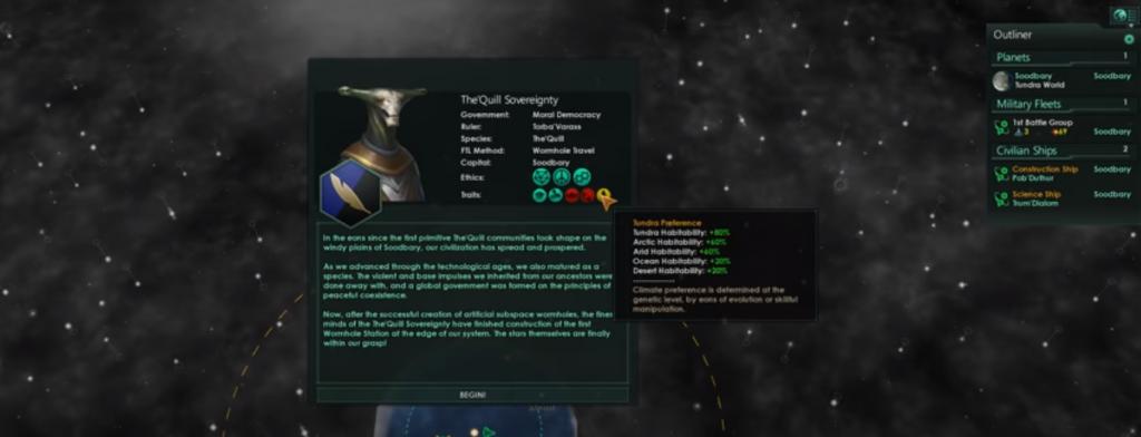 Stellaris tips
