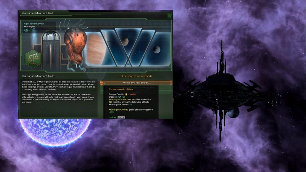 Stellaris resources