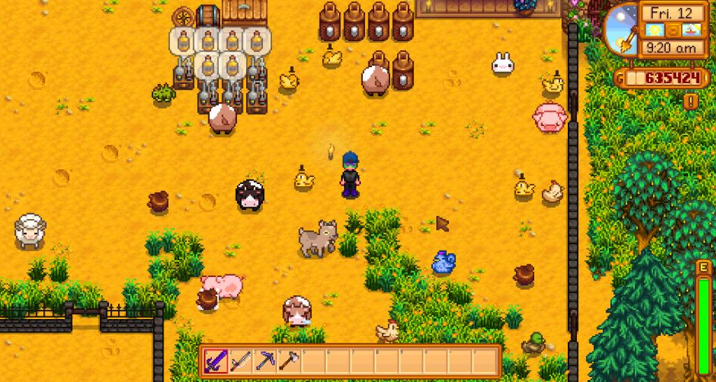 Cuter Fatter Cows