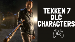 tekken 7 dlc character