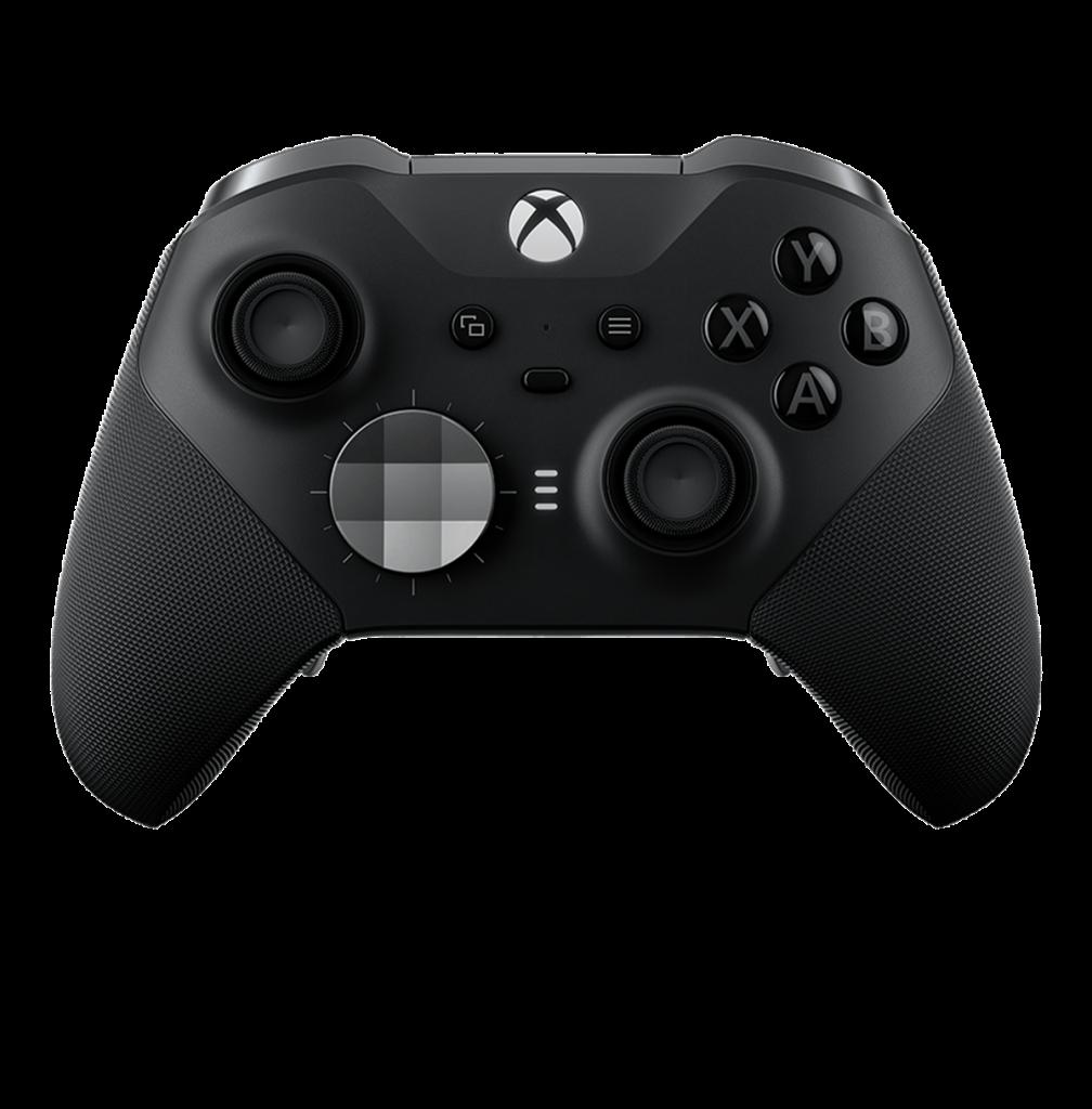 Xbox Elite Wireless Controller Series 2 Thegamedial