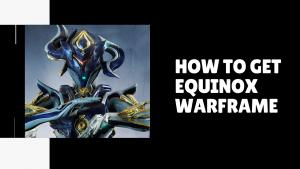 Get Equinox
