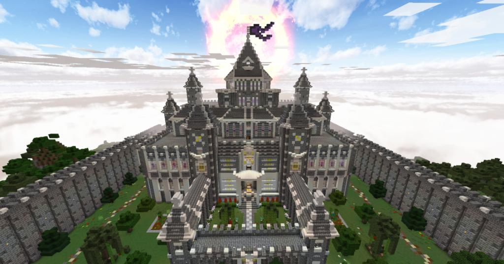 Castle Speire Of Aeritus Thegamedial