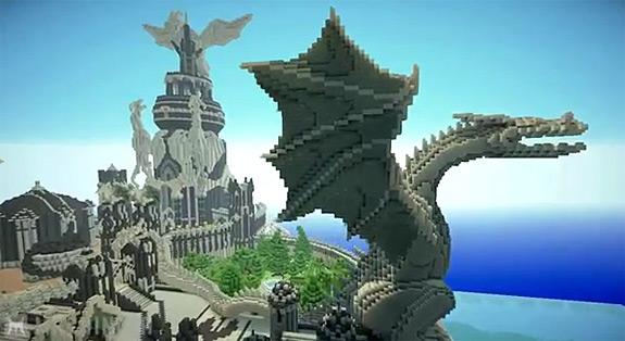 Dragonstone Thegamedial