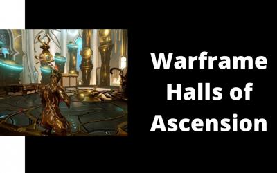 Warframe Ascension