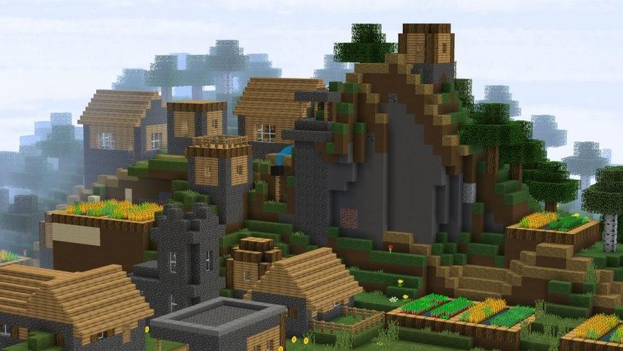 Minecraft servers - Mineplex