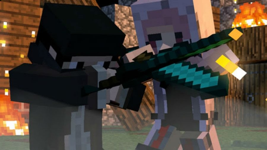 Minecraft servers - Minewind