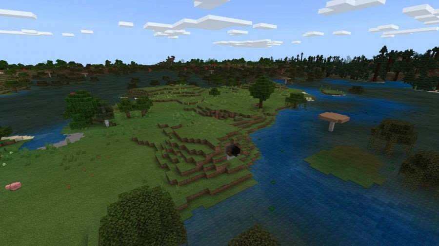 minecraft ooze farm