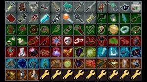 Items for loader