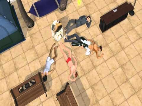 Sims 4  sims can become drunk: Thegamedial