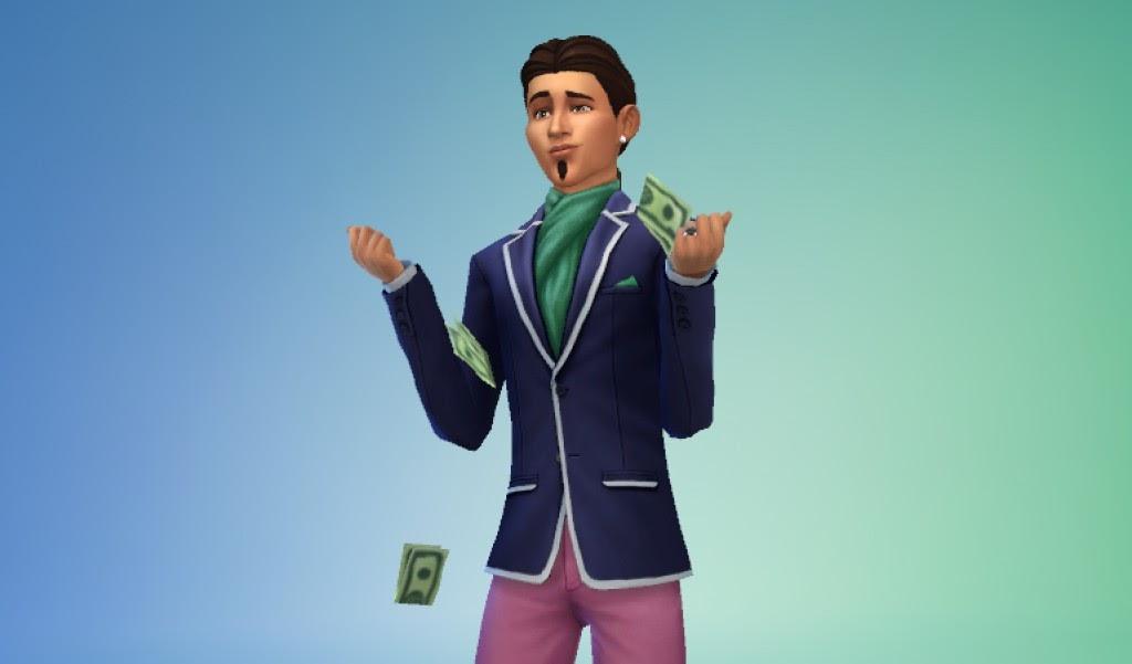 money cheats