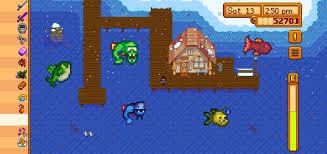Stardew valley fish