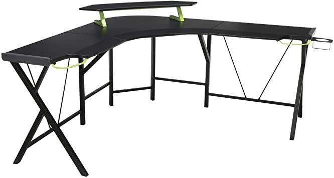 Respawn 2000 Gaming L-Desk