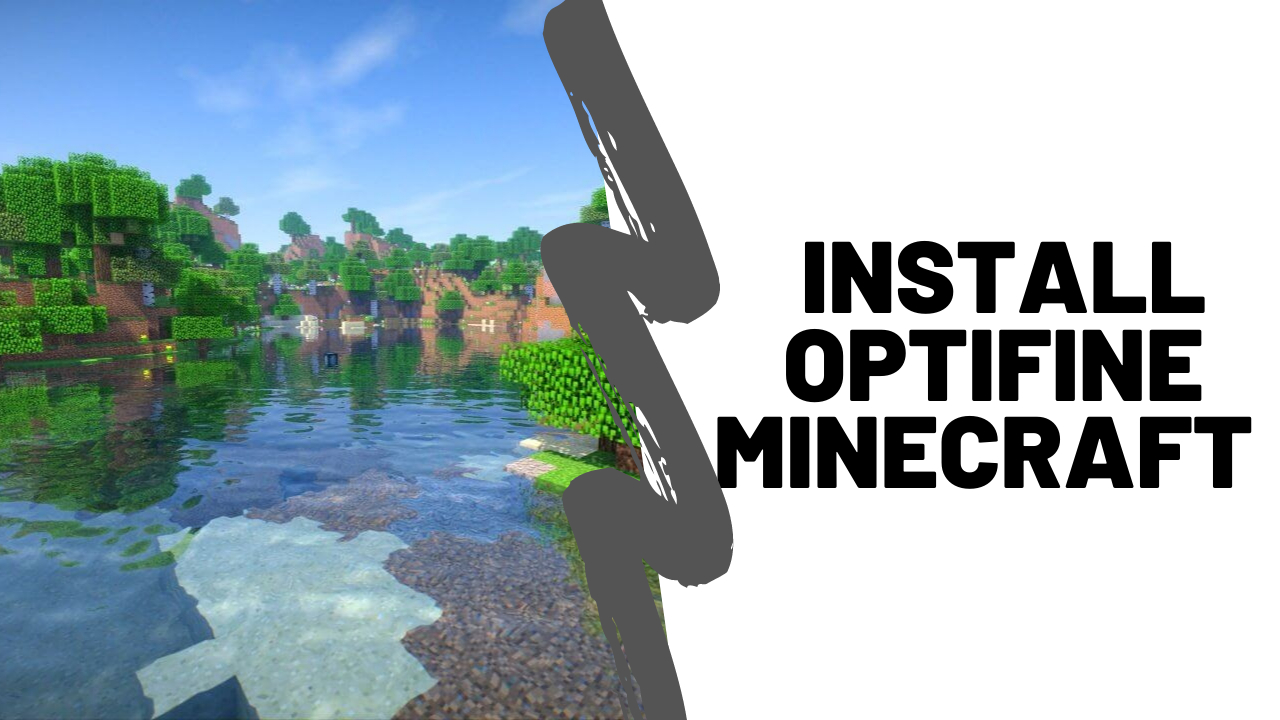 Minecraft Optifine Featured Image
