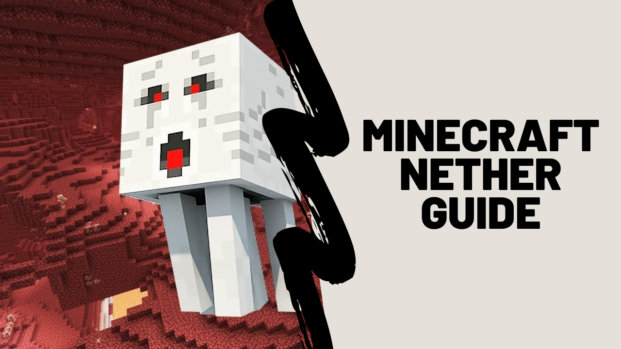 Minecraft Nether Featured Image