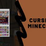 Minecraft curses