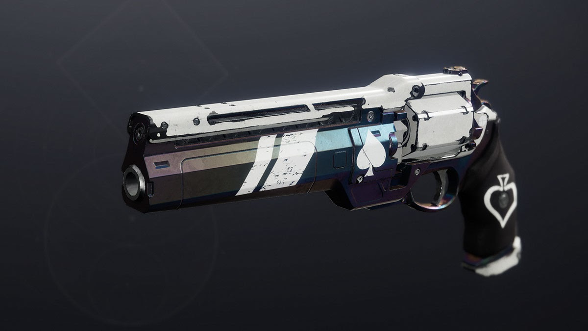 How to Get the Ace of Spades in Destiny 2 | Thegamedial