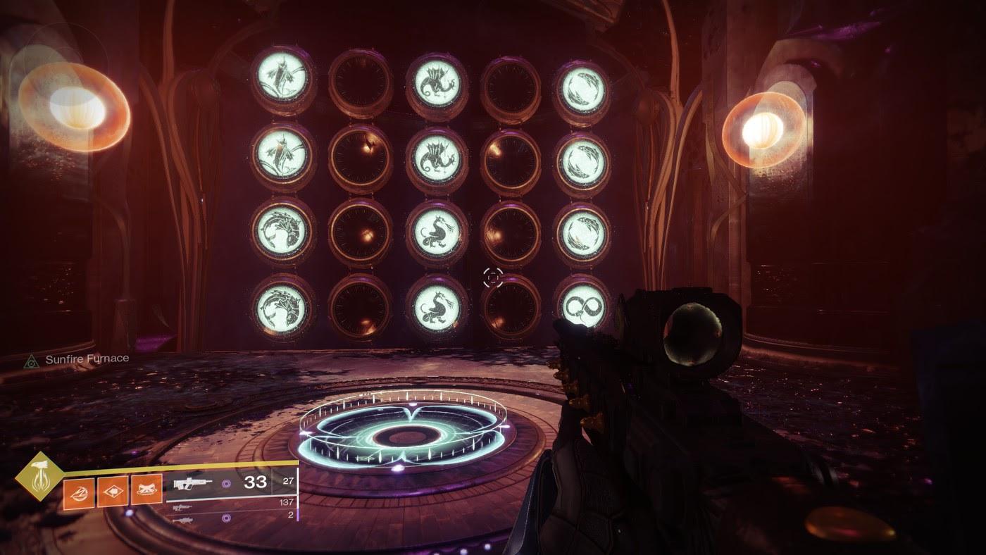 Destiny 2wish wall   Thegamedial