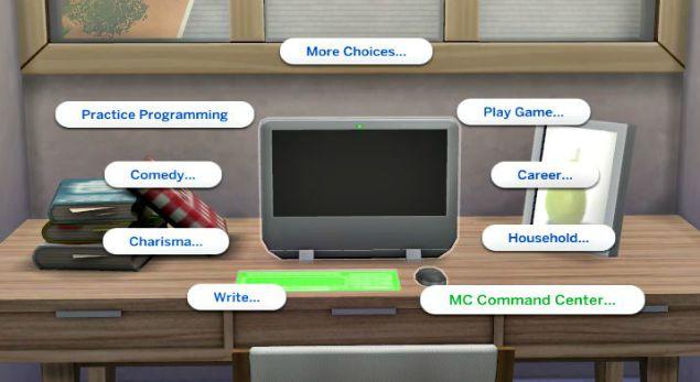 Mc Pregnancy Mod