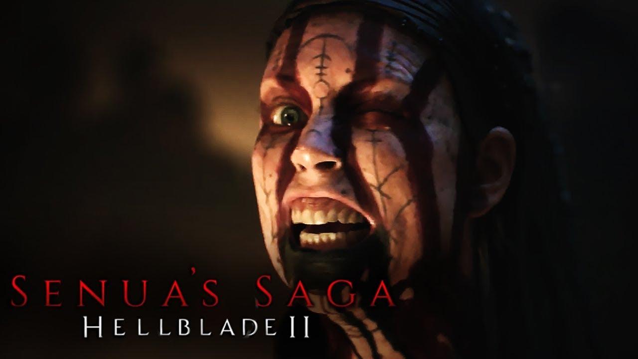 Senua's Saga