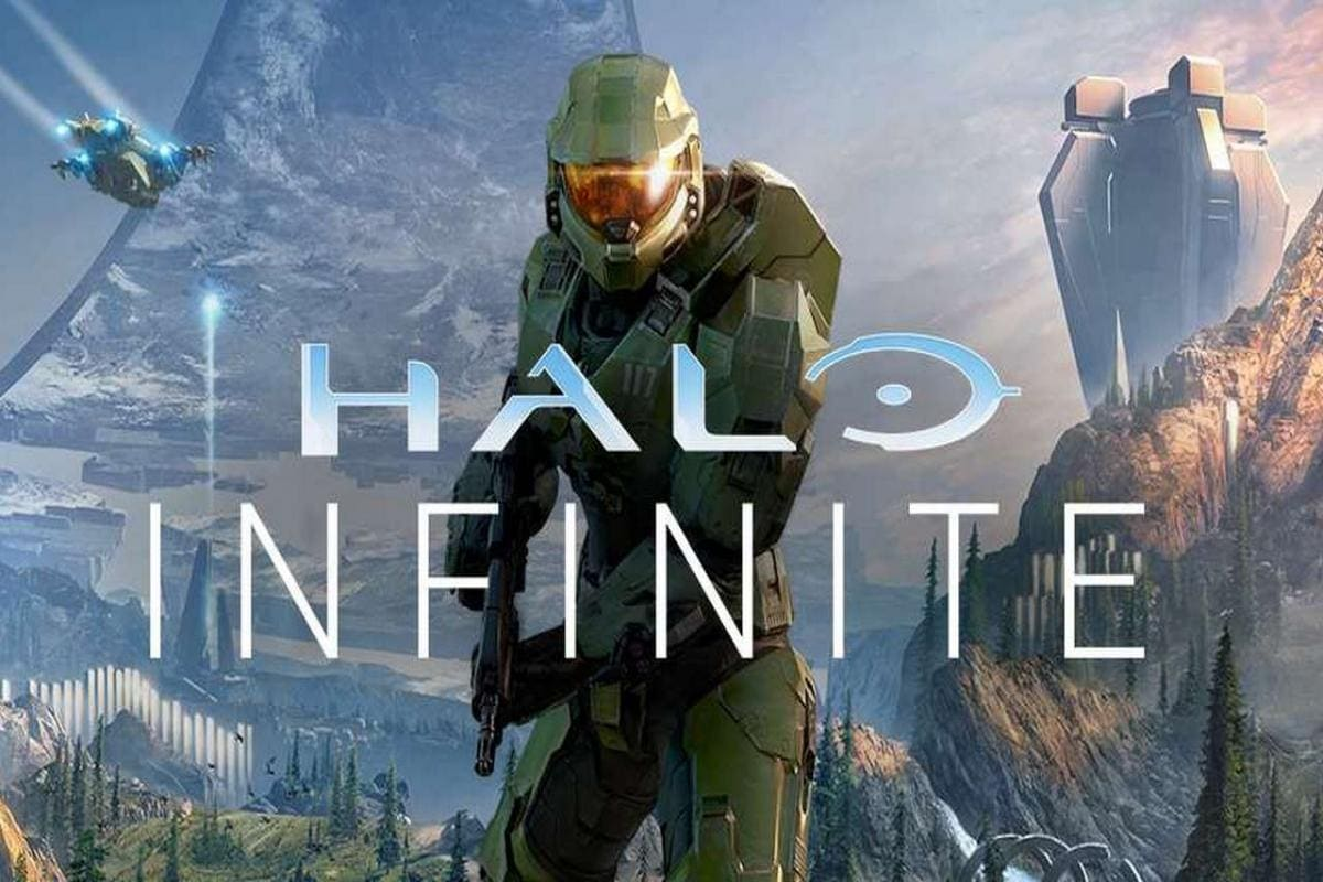Halo Infinite's multiplayer reveal has benefited all.