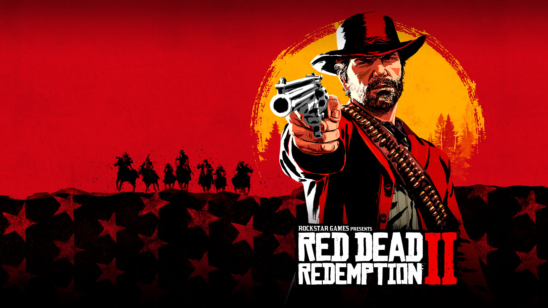 Red dead redemption 2 in VR