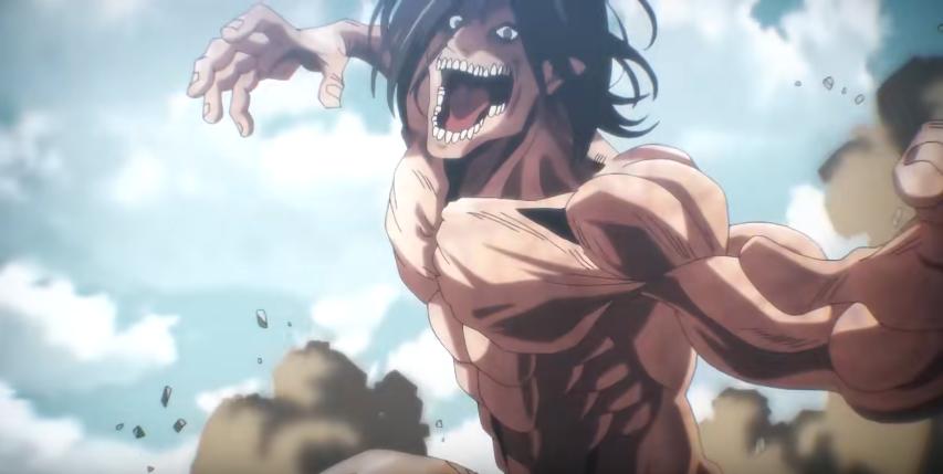 The Attack of Titan