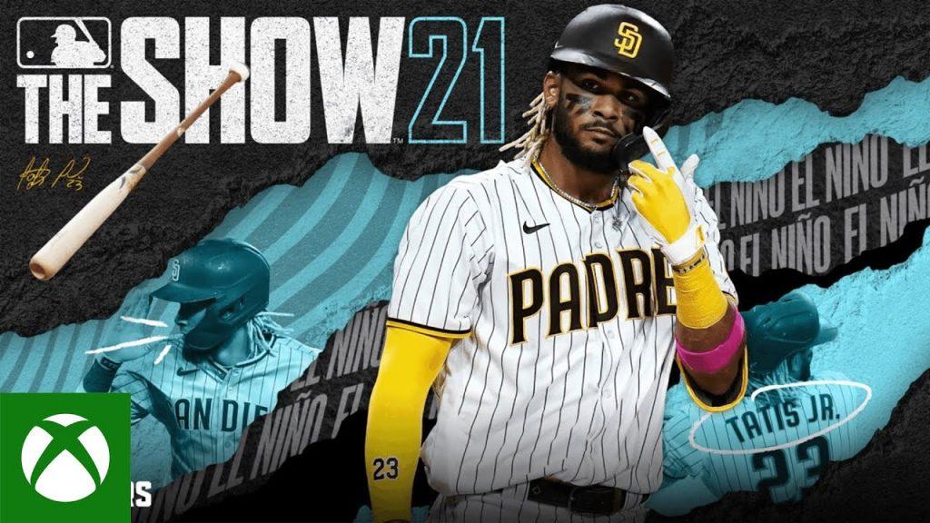 EA Sports into baseball gamers
