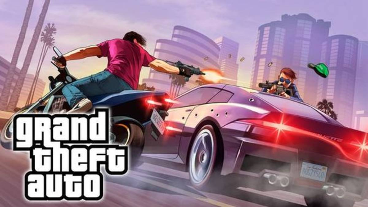 Grand Theft Auto 6 still 'early in development' and may not release until 2025