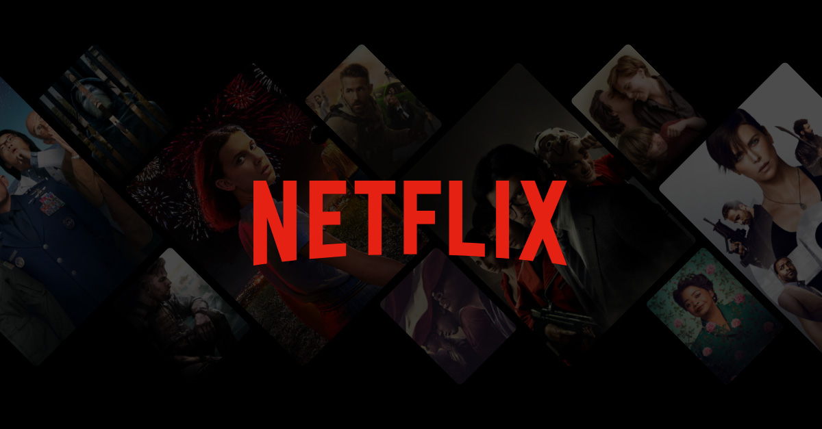 Netflix gaming industry
