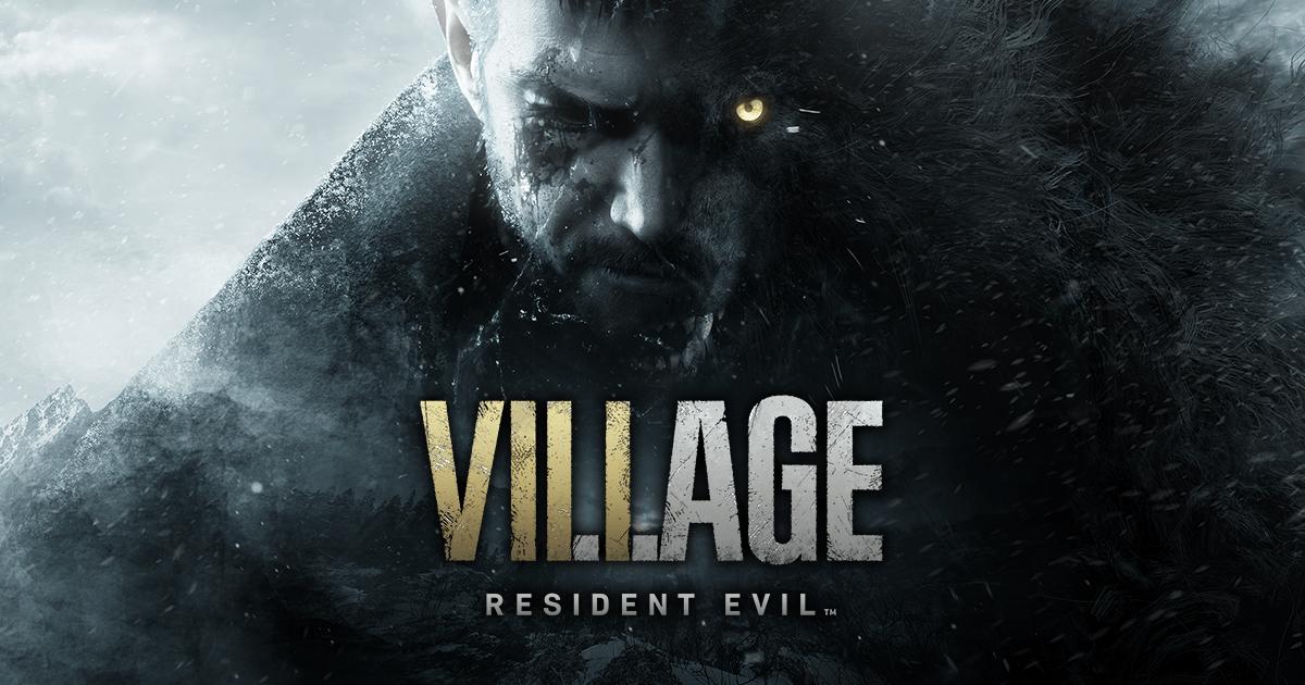 Village resident evil