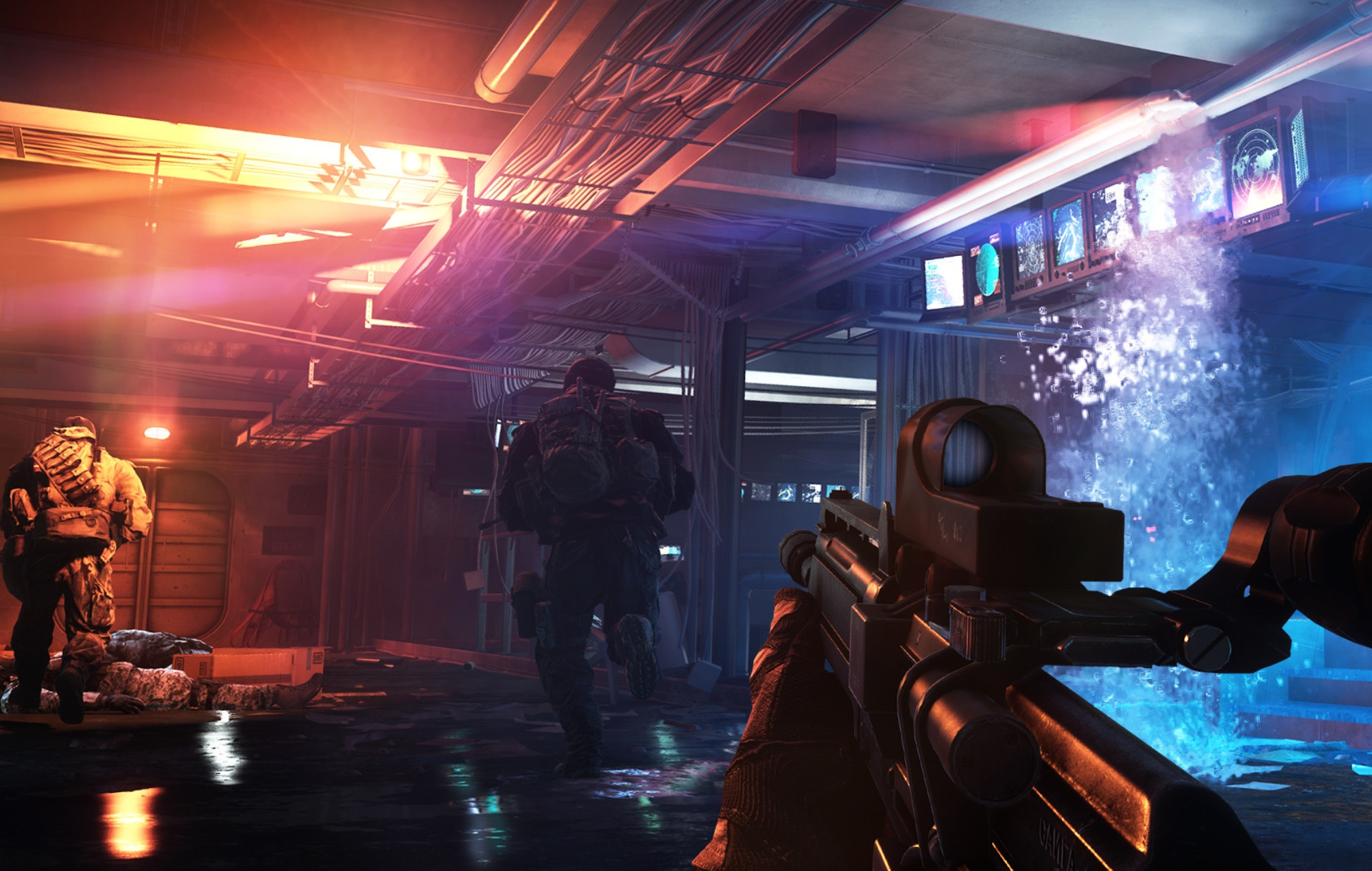 Battlefield 6 leaks to blow your mind