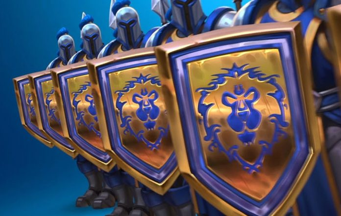The next 'Hearthstone' expansion is set to be revealed this week
