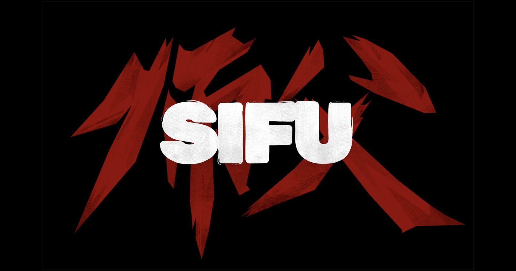 Sifu is on the E3 2021 list