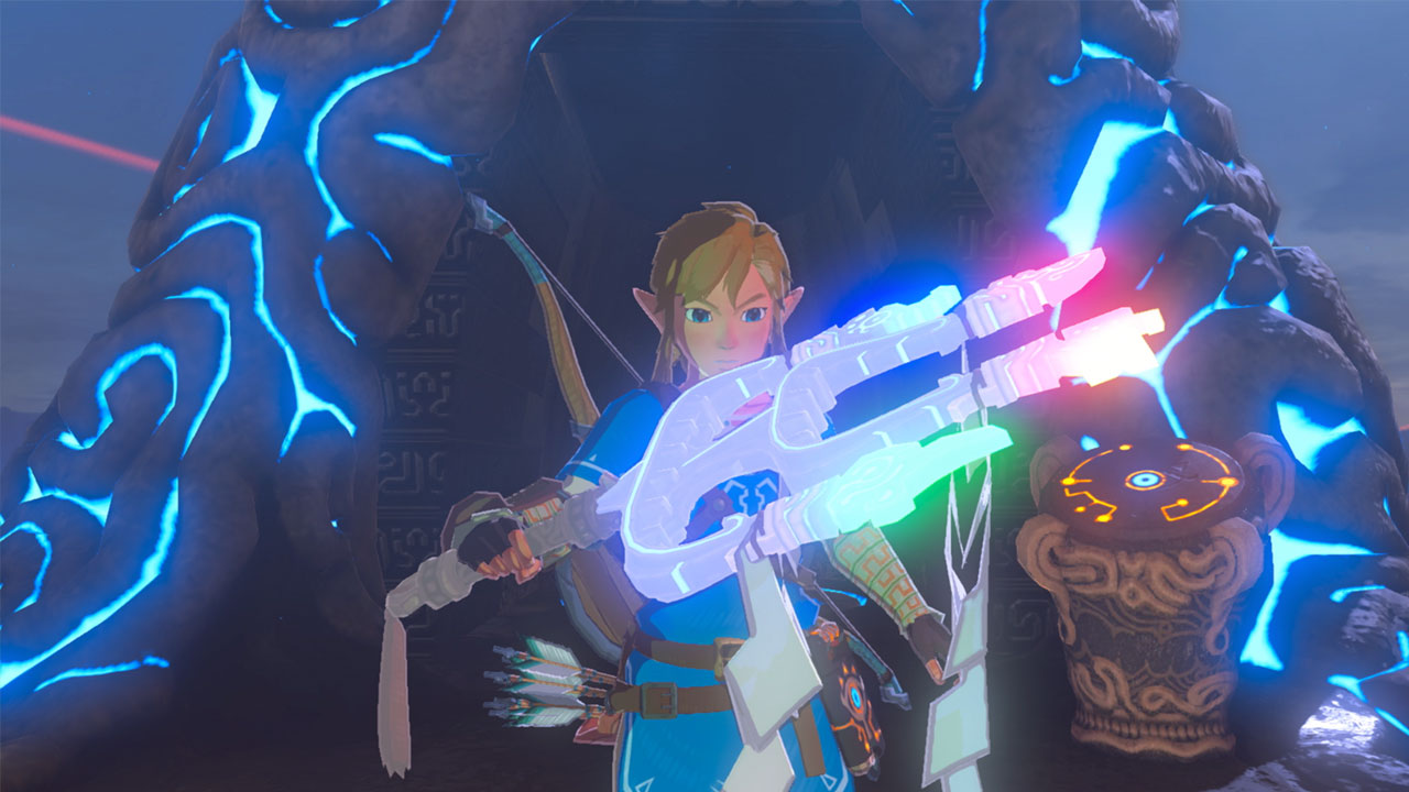 The legend of Zelda leaks suggest a big announcement at E3 2021