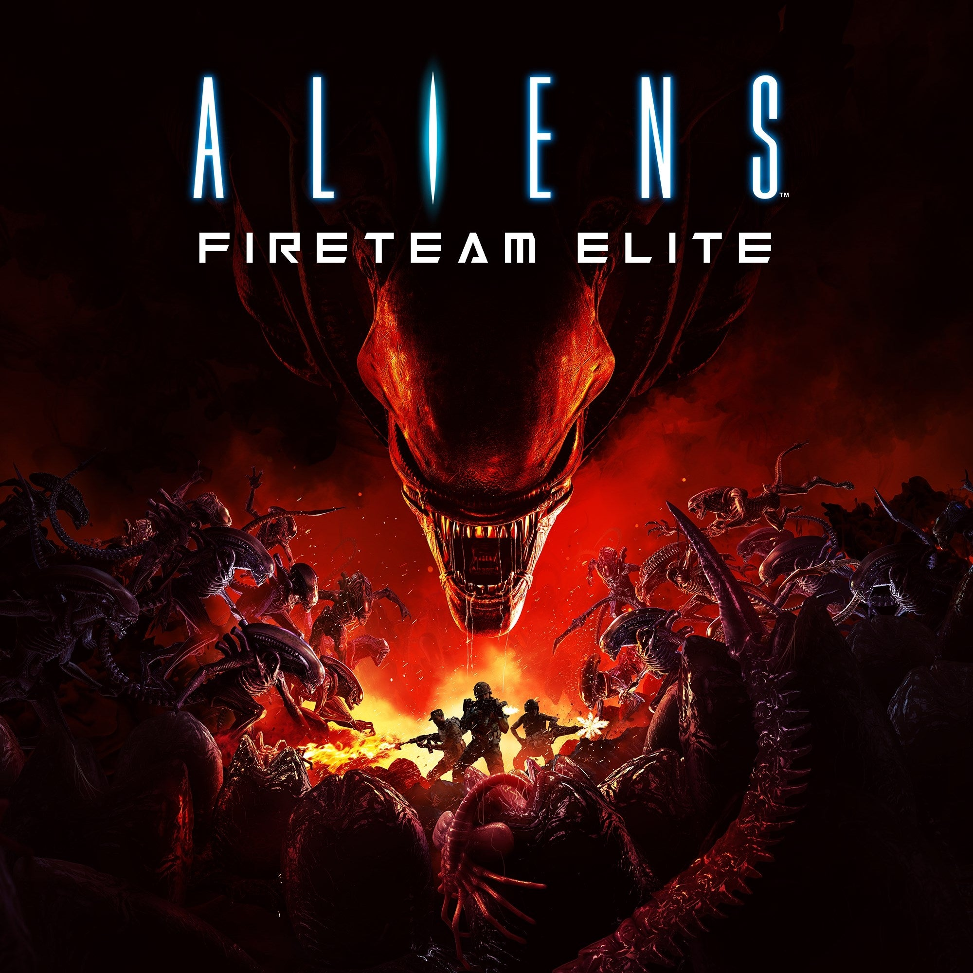 Aliens: Fireteam Elite; pre-order details and release date out