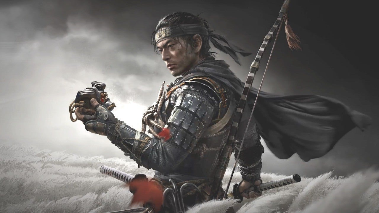 Ghost of Tsushima directors cut gets rate by ESRB