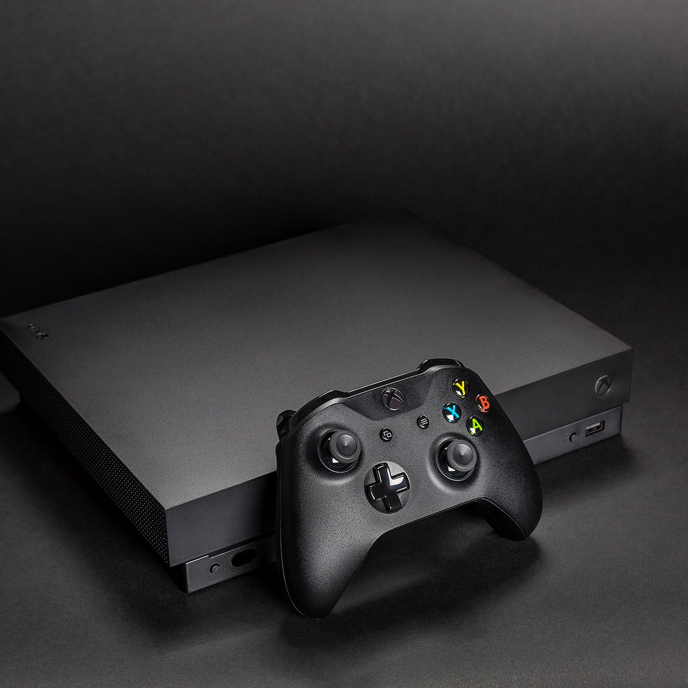 Xbox may now have an edge over PS
