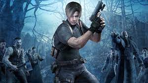 Resident Evil is getting an expansion