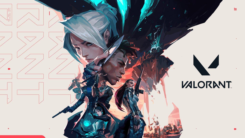 Valorant mobile games