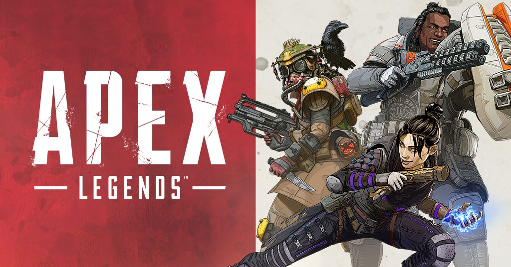 Apex legends to get a new arena map next week
