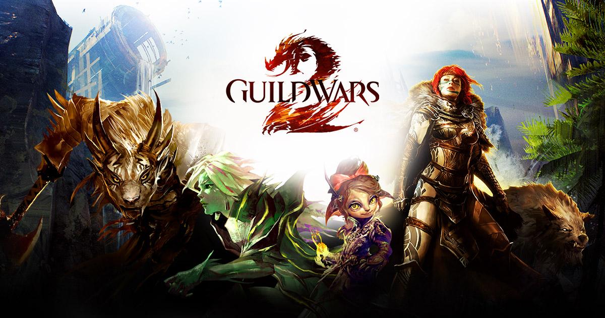 Guild Wars 2 expansion End of Dragons delayed, but senior devs return to ArenaNet